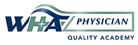 Physician Quality Academy logo